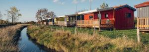 camping en Charente-Maritime